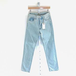 Yeezy Season 5 Faded Indigo Jeans 🎾